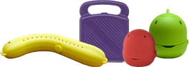Banana Guard, Froot Guard, Froot Case, S'wich Guard